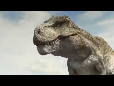 สารคดี ไดโนเสาร์จ้าวพิภพ   Dinosaur planet